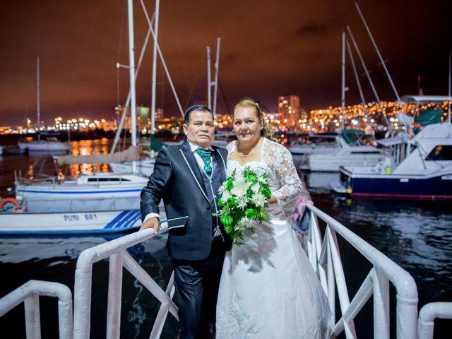 El matrimonio de Luis y Ana María en Antofagasta, Antofagasta 1
