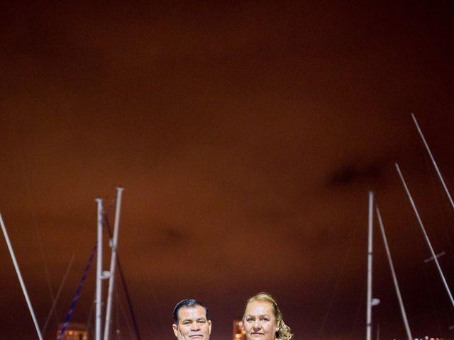 El matrimonio de Luis y Ana María en Antofagasta, Antofagasta 3