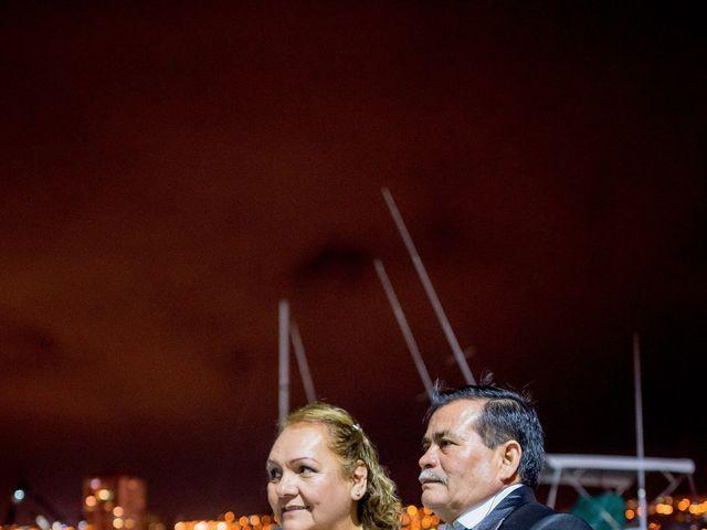 El matrimonio de Luis y Ana María en Antofagasta, Antofagasta 5