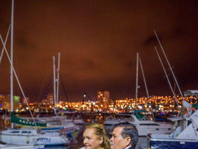 El matrimonio de Luis y Ana María en Antofagasta, Antofagasta 6