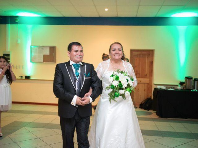 El matrimonio de Luis y Ana María en Antofagasta, Antofagasta 8