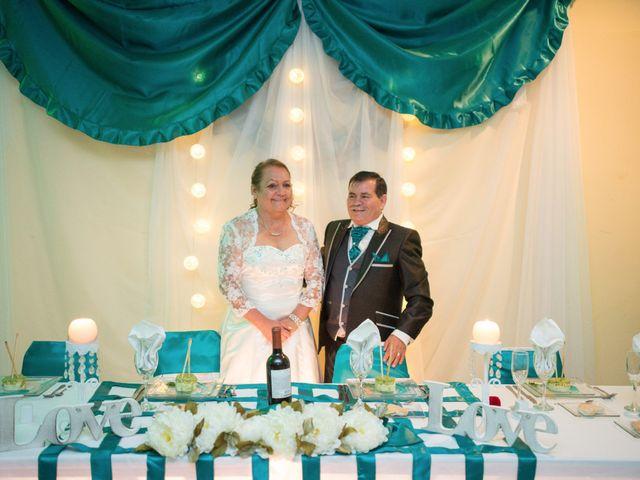 El matrimonio de Luis y Ana María en Antofagasta, Antofagasta 9