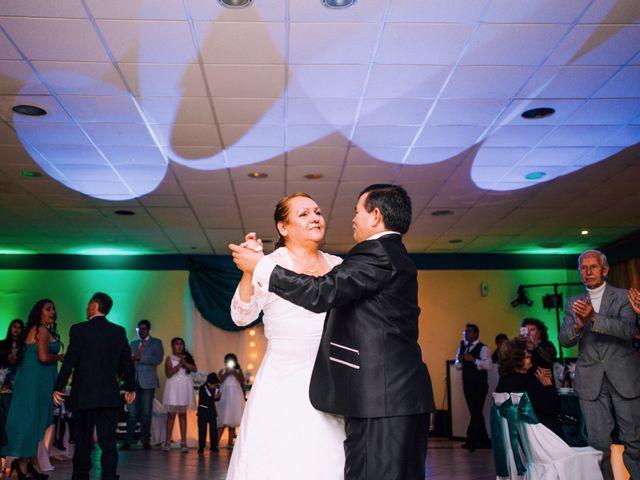 El matrimonio de Luis y Ana María en Antofagasta, Antofagasta 12
