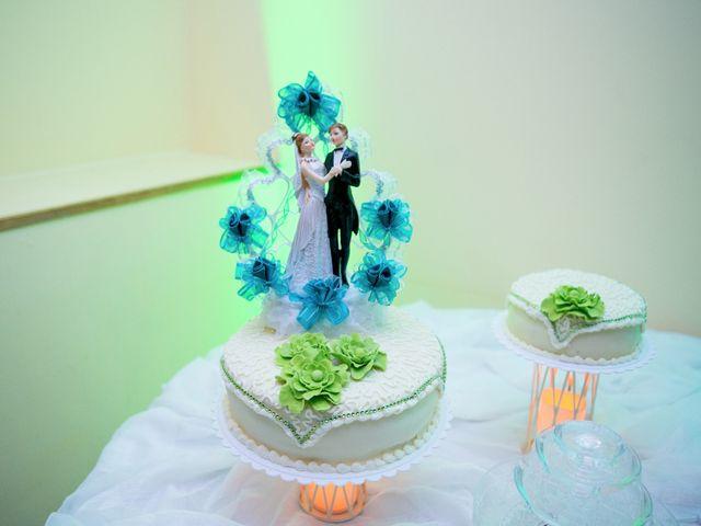 El matrimonio de Luis y Ana María en Antofagasta, Antofagasta 18