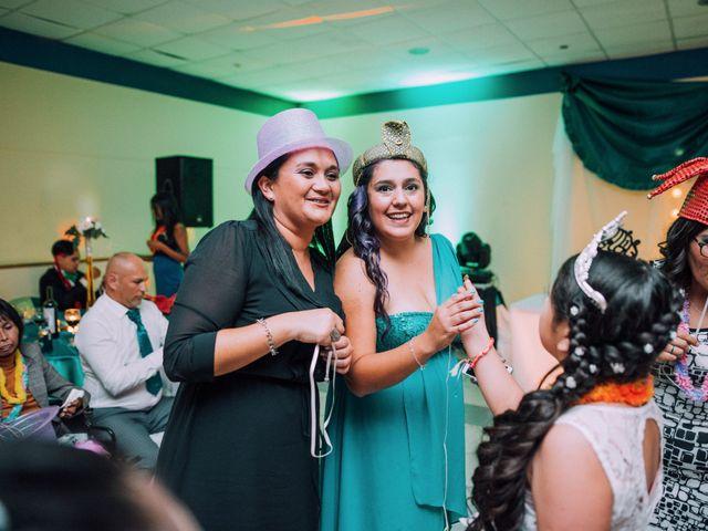 El matrimonio de Luis y Ana María en Antofagasta, Antofagasta 26