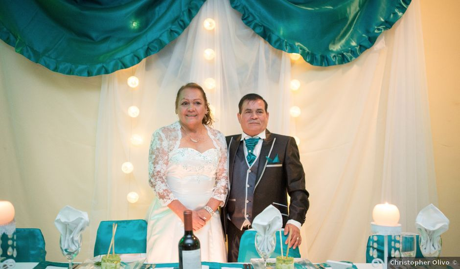 El matrimonio de Luis y Ana María en Antofagasta, Antofagasta