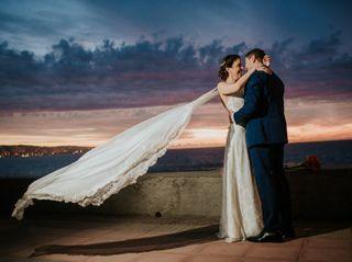 El matrimonio de Mayte y Álvaro 1