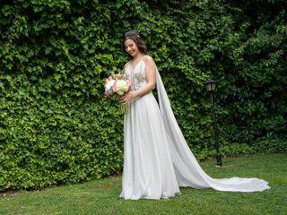 El matrimonio de Bárbara y Guillermo 2