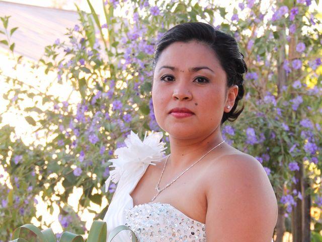 El matrimonio de Williams y Isolina en San Fernando, Colchagua 4