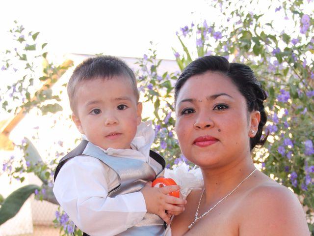 El matrimonio de Williams y Isolina en San Fernando, Colchagua 9