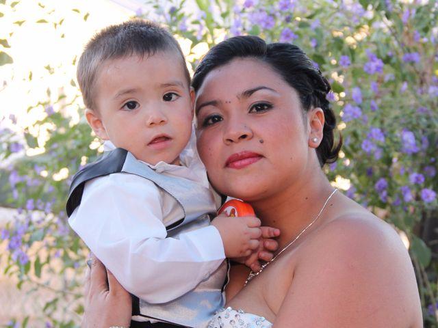 El matrimonio de Williams y Isolina en San Fernando, Colchagua 10