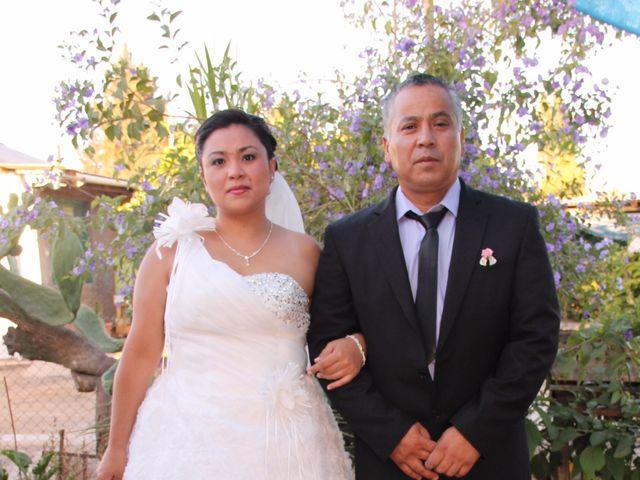 El matrimonio de Williams y Isolina en San Fernando, Colchagua 11