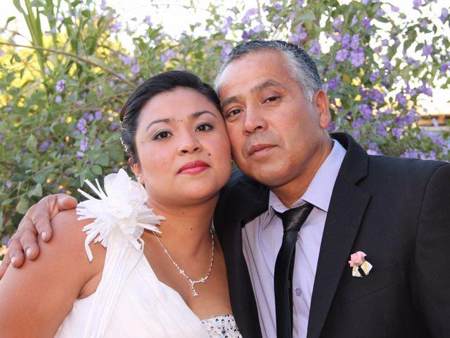 El matrimonio de Williams y Isolina en San Fernando, Colchagua 12