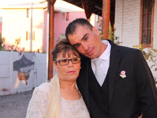 El matrimonio de Williams y Isolina en San Fernando, Colchagua 13