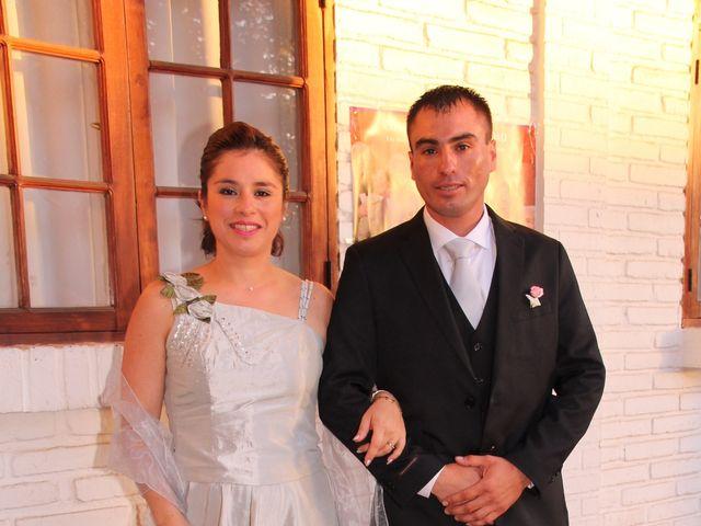 El matrimonio de Williams y Isolina en San Fernando, Colchagua 14