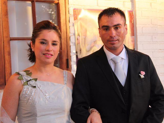 El matrimonio de Williams y Isolina en San Fernando, Colchagua 15