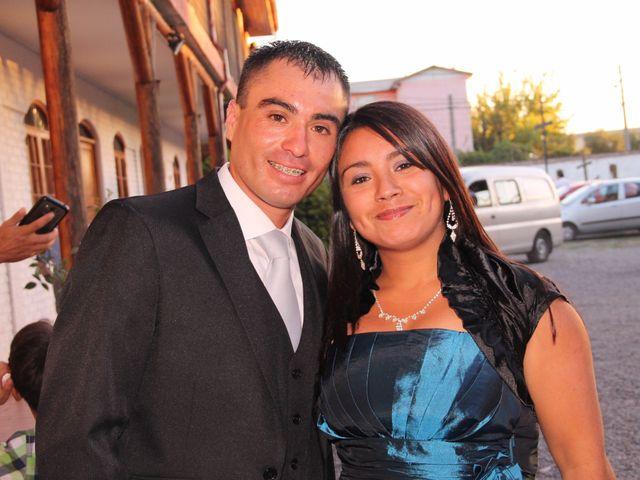 El matrimonio de Williams y Isolina en San Fernando, Colchagua 16