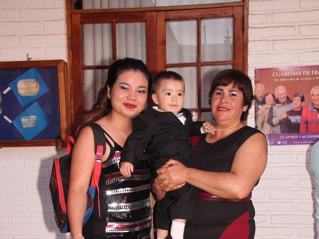 El matrimonio de Williams y Isolina en San Fernando, Colchagua 17