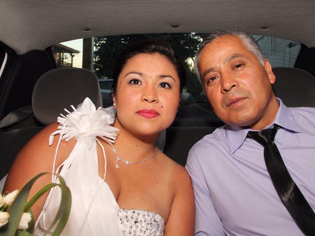 El matrimonio de Williams y Isolina en San Fernando, Colchagua 18
