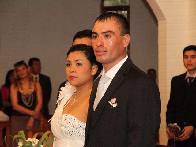 El matrimonio de Williams y Isolina en San Fernando, Colchagua 20