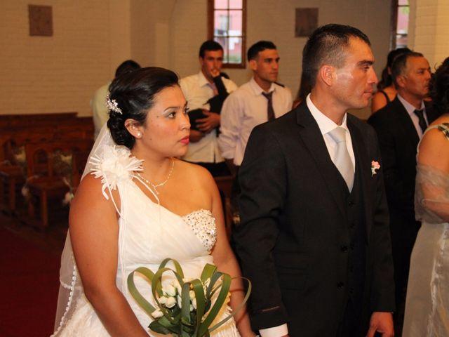 El matrimonio de Williams y Isolina en San Fernando, Colchagua 21
