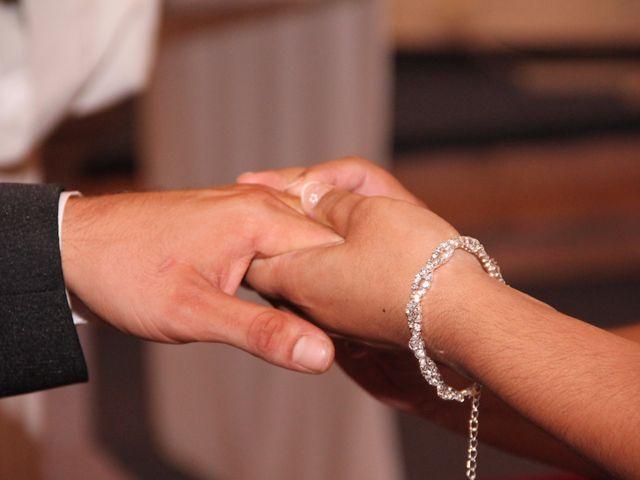 El matrimonio de Williams y Isolina en San Fernando, Colchagua 22