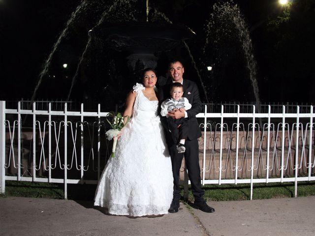 El matrimonio de Williams y Isolina en San Fernando, Colchagua 25