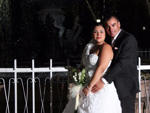 El matrimonio de Williams y Isolina en San Fernando, Colchagua 26