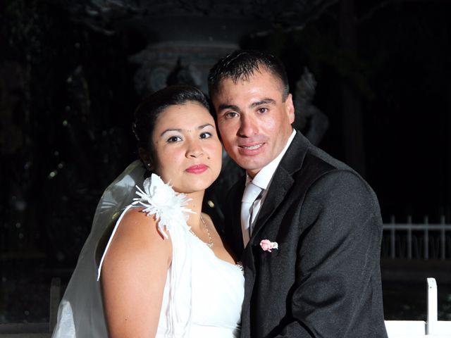 El matrimonio de Williams y Isolina en San Fernando, Colchagua 27