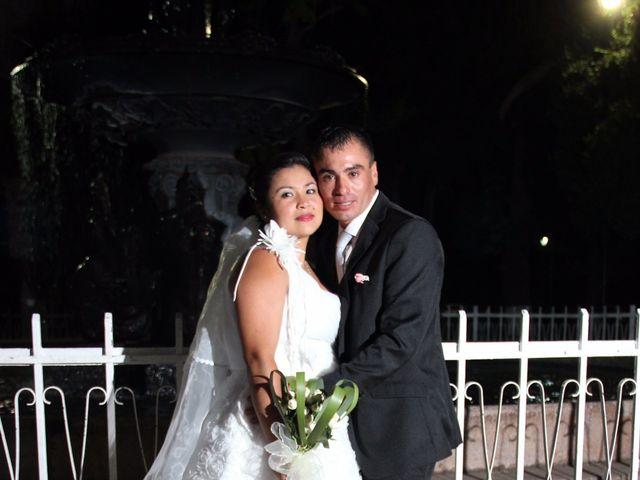 El matrimonio de Williams y Isolina en San Fernando, Colchagua 28
