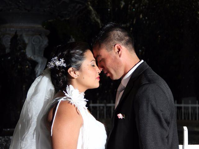 El matrimonio de Williams y Isolina en San Fernando, Colchagua 29