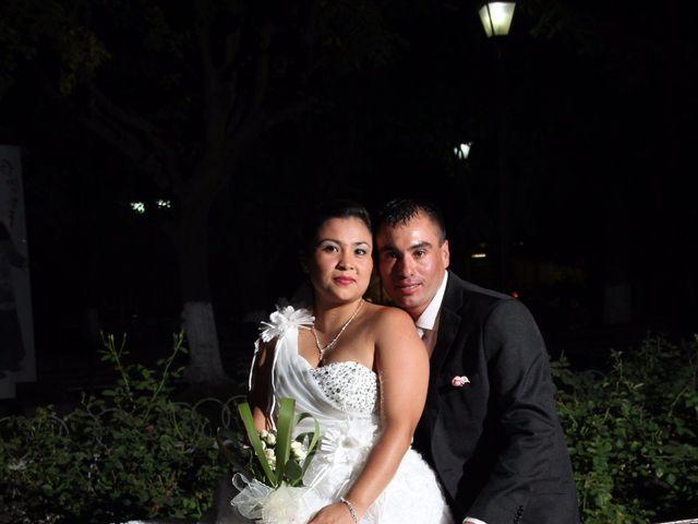 El matrimonio de Williams y Isolina en San Fernando, Colchagua 30