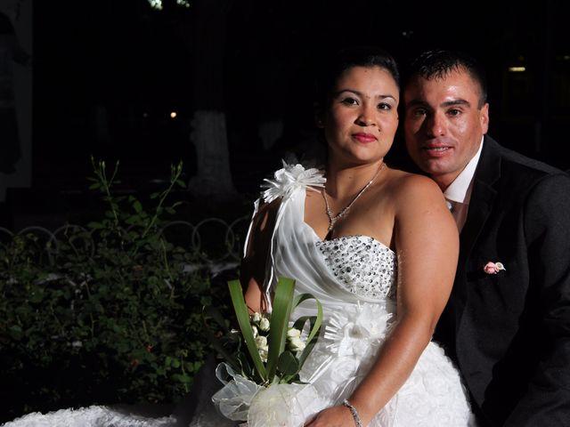 El matrimonio de Williams y Isolina en San Fernando, Colchagua 31