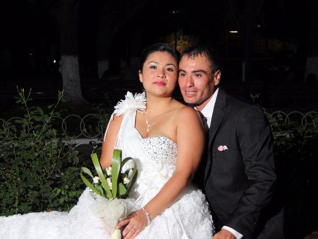 El matrimonio de Williams y Isolina en San Fernando, Colchagua 32