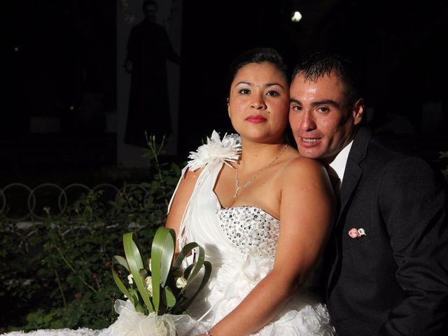 El matrimonio de Williams y Isolina en San Fernando, Colchagua 33