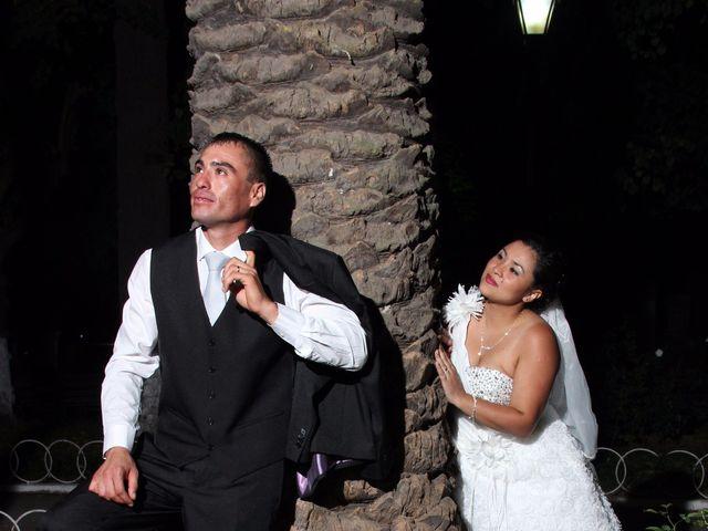 El matrimonio de Williams y Isolina en San Fernando, Colchagua 34