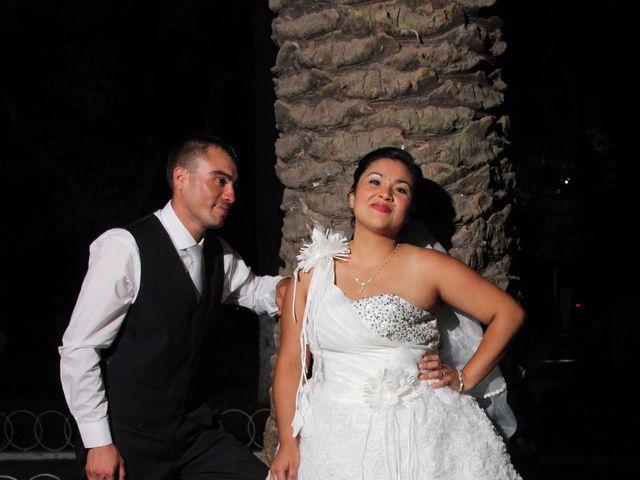 El matrimonio de Williams y Isolina en San Fernando, Colchagua 35
