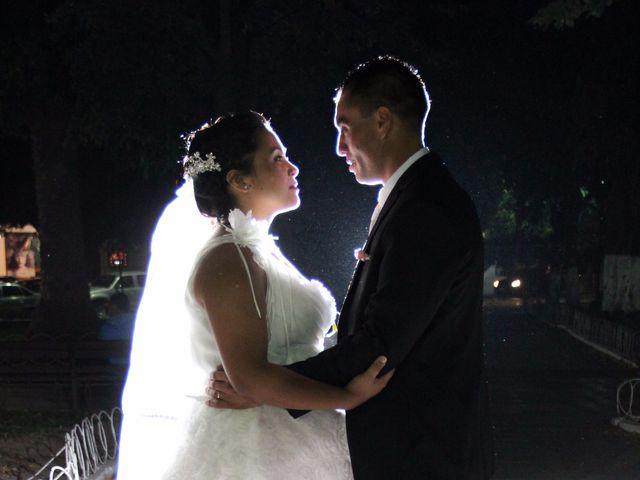 El matrimonio de Williams y Isolina en San Fernando, Colchagua 36