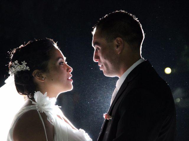 El matrimonio de Williams y Isolina en San Fernando, Colchagua 37
