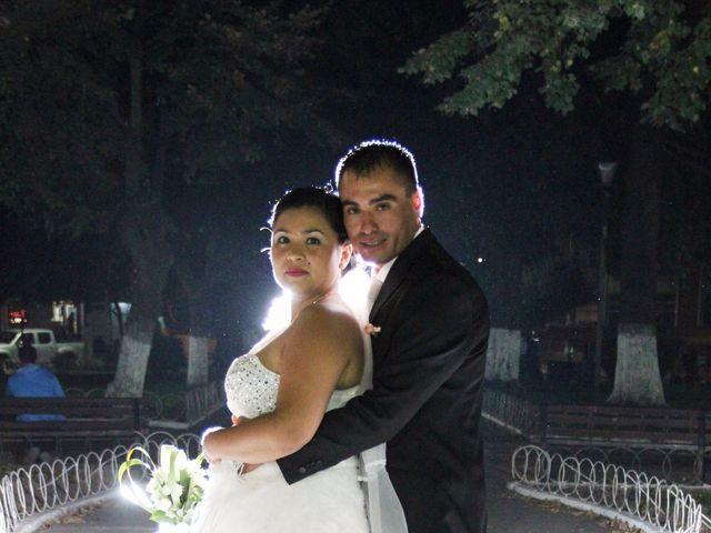 El matrimonio de Williams y Isolina en San Fernando, Colchagua 38