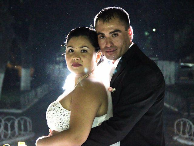 El matrimonio de Williams y Isolina en San Fernando, Colchagua 39