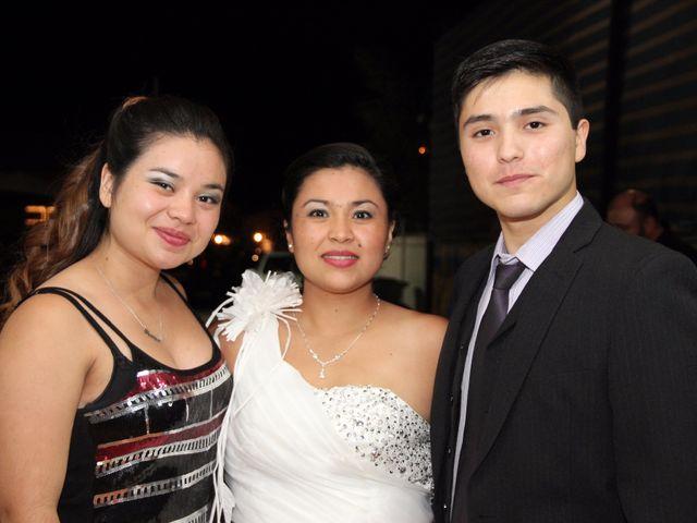 El matrimonio de Williams y Isolina en San Fernando, Colchagua 44
