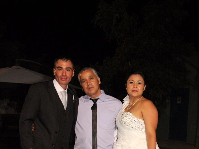 El matrimonio de Williams y Isolina en San Fernando, Colchagua 46