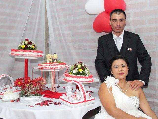 El matrimonio de Williams y Isolina en San Fernando, Colchagua 53
