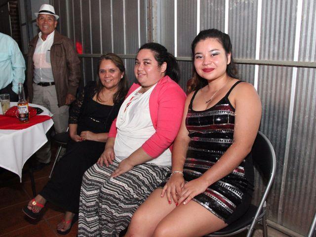 El matrimonio de Williams y Isolina en San Fernando, Colchagua 59