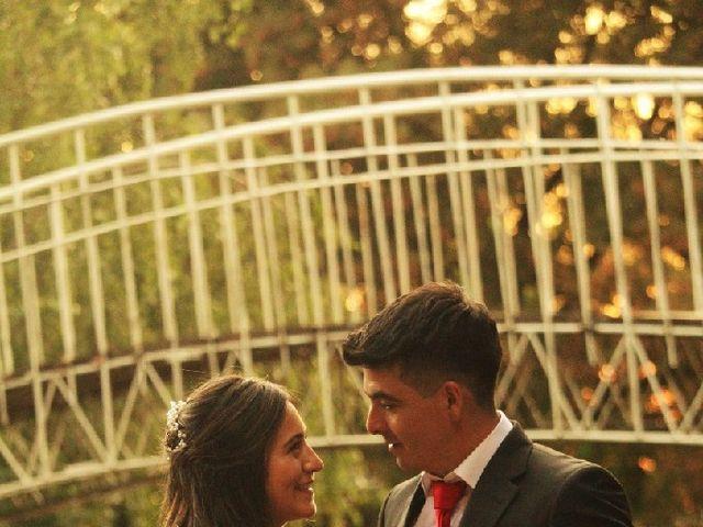 El matrimonio de Jeremias y Solange  en San Carlos, Ñuble 3