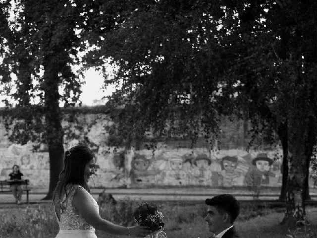 El matrimonio de Jeremias y Solange  en San Carlos, Ñuble 4