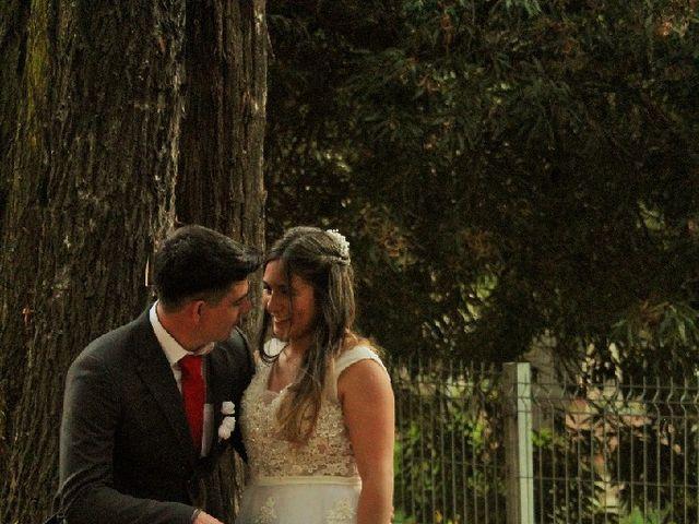 El matrimonio de Jeremias y Solange  en San Carlos, Ñuble 5