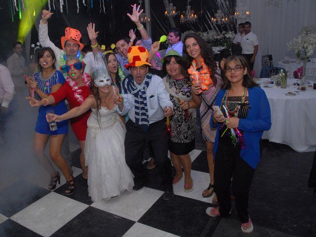 El matrimonio de Mauricio y Verónica en Algarrobo, San Antonio 2