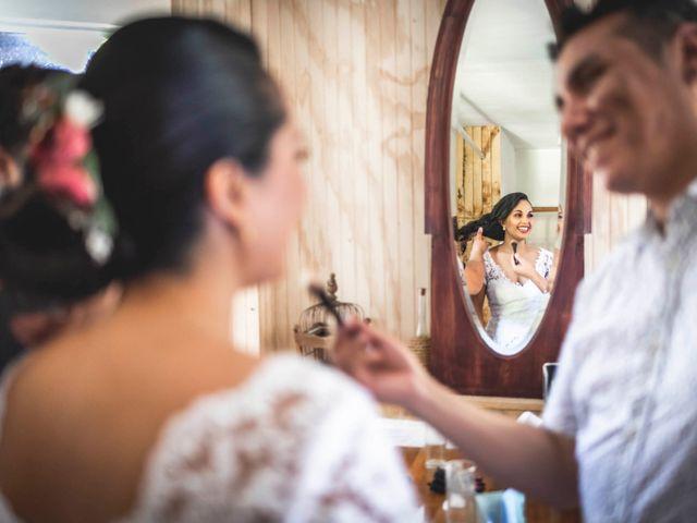 El matrimonio de Sebastián y Rocío en Talagante, Talagante 5